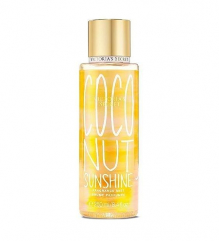 Спрей для тела Victoria's Secret Coconut Sunshine 250мл