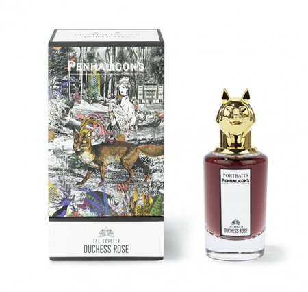 Penhaligon's Monsieur Beauregard EDP 75мл