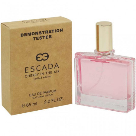 Тестер 65мл Escada Cherry In The Air