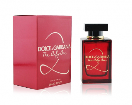 Dolce & Gabbana The Only One 2 EDP 100мл