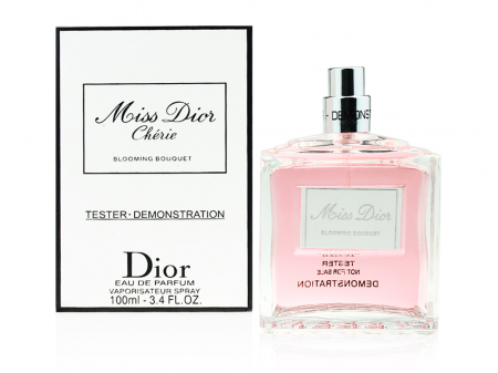 Тестер Miss Dior Cherie Blooming Bouquet Christian Dior