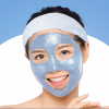 Маска LifthengBlueberry Amino Acid Cleansing Mud Film Facial Mask 1шт