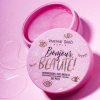 Гидрогелевые патчи Vivienne Sabo Hydrogel Eye Patch Bonjour BEAUTE Hyaluron Collagen 60шт