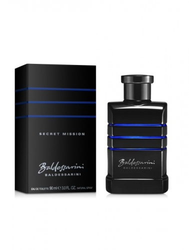 Baldessarini Secret Mission EDT 90мл