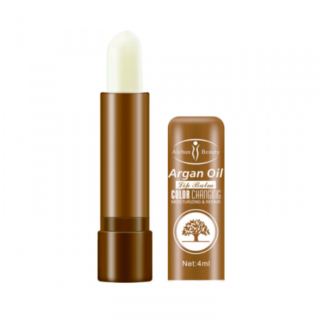 Бальзам для губ Aichun Beauty Natural Argan Oil Moisturizing & Repair Lip Balm 4мл