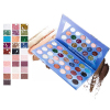 Палетка теней для век Seytu Cosmetica Mermaid Scale Glitter Eyeshadow Palette 28 Colors