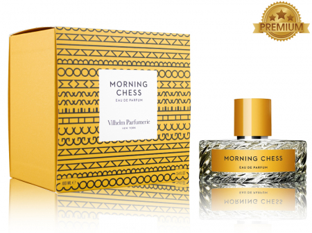 (LUX) Vilhelm Parfumerie Morning Chess EDP 100мл