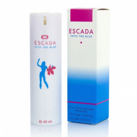 Мини-парфюм 45мл Escada Into The Blue