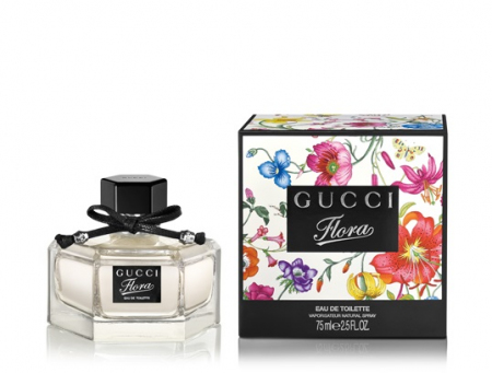 Gucci Flora By Gucci EDT 75мл