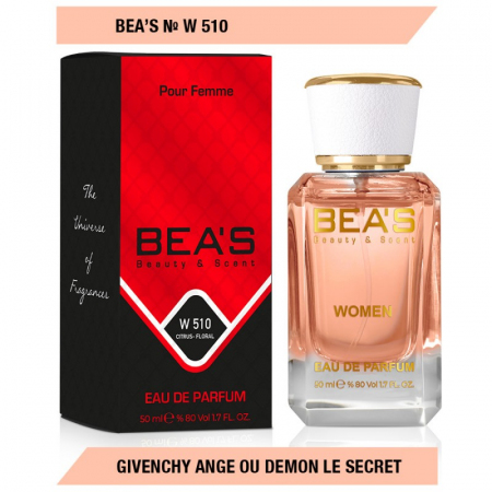 Мини парфюм Bea`s W-510 Givenchy Ange Ou Demon Le Secret EDP 50мл