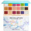 Тени для век Makeup Revolution X Roxxsaurus Roxi Eye Shadow Palette