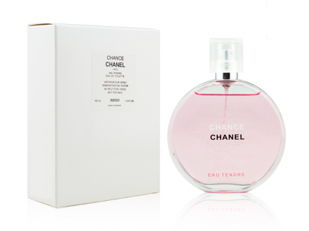 Тестер Chanel Chance Eau Tendre EDT 100мл