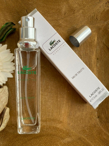 Lacoste Essential EDT 17.5мл