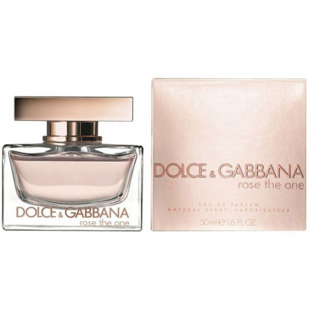 Rose The One Dolce&Gabbana EDT 75мл