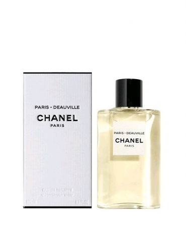 Paris – Deauville Chanel EDT 125мл