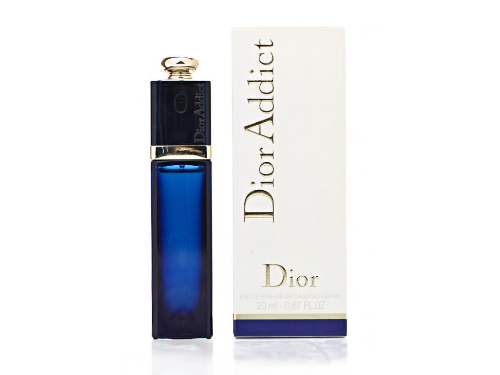 Dior perfume addict