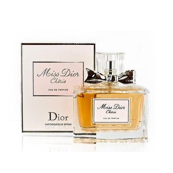 dior cherie eau de parfum